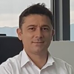 Klodian Haxhiu – Managing Partner – Univers Promotions